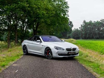 tweedehands BMW 650 Cabriolet