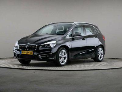 tweedehands BMW 225 2 Serie Active Tourer xe € 18.900