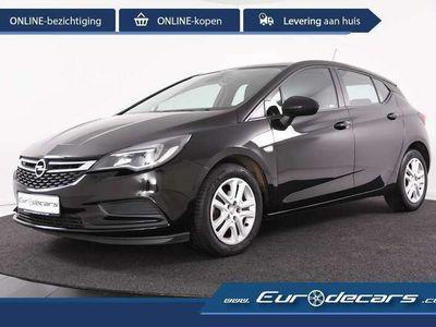 tweedehands Opel Astra 1.0 Innovation *Navi*Climate Control*