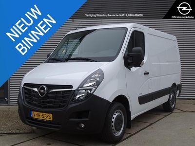 tweedehands Opel Movano L1H1 135Pk. *NAVI*CAMERA*