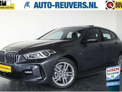 tweedehands BMW 118 118 i M-Sport LED / Panorama / Navigatie / Leder /