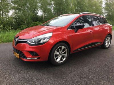 tweedehands Renault Clio Estate 0.9 TCe Limited