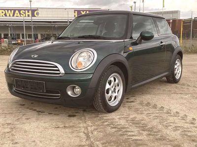 tweedehands Mini Cooper 1.6