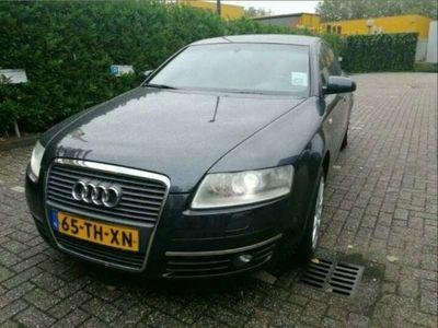 tweedehands Audi A6 2.0 TFSI Business