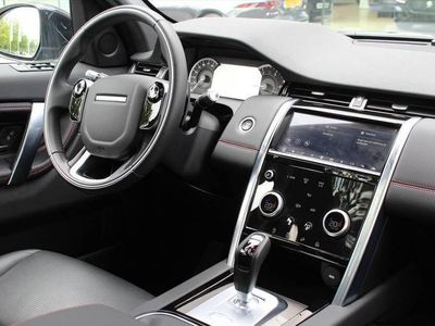 tweedehands Land Rover Discovery Sport D150 AWD AUT R-Dynamic S