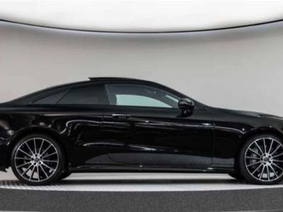 tweedehands Mercedes E300 300 Edition 1 Pano/AMG/Night/Widescreen/Burmester