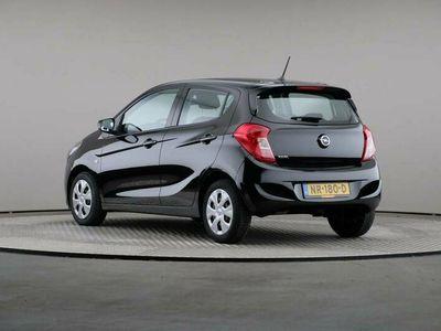 tweedehands Opel Karl 1.0 Edition, Airconditioning, € 7.900