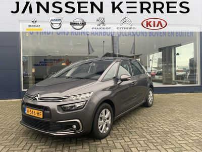tweedehands Citroën C4 SpaceTourer 1.2 PureTech Feel Keyless entree, Cruisecontrol, P