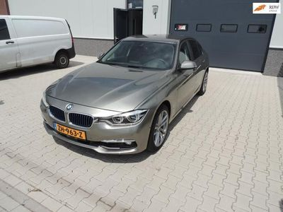 tweedehands BMW 318 318 i Centennial High Executive Als Nieuw!!