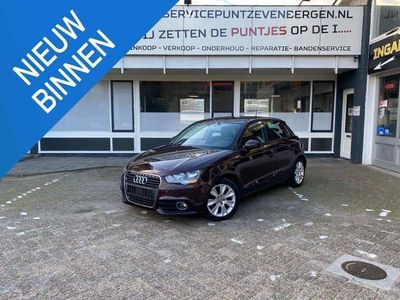 tweedehands Audi A1 Sportback 1.4 TFSI Ambition Pro Line Business