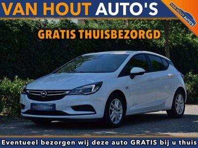 tweedehands Opel Astra 1.0 Ecotec Edition | AIRCO | NAVI