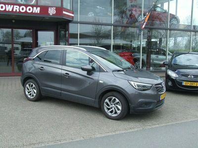 tweedehands Opel Crossland X 1.2 TURBO 130PK AUTOMAAT