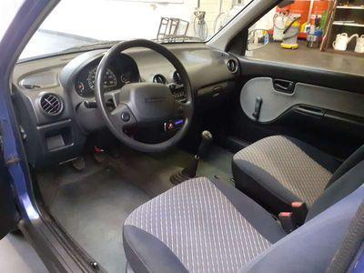 tweedehands Subaru Vivio 0.7 GLi