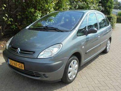 tweedehands Citroën Xsara Picasso 1.8 16v Difference CRUISE TREKHAAK ECC