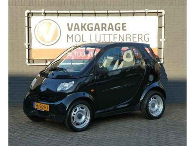 tweedehands Smart ForTwo Coupé 0.7 45KW AUT Pure