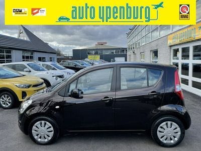 tweedehands Suzuki Splash 1.2 Exclusive Automaat * 60.106 Km * Leer * Airco *