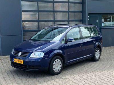 tweedehands VW Touran 1.9 TDI 105pk DSG - Handelsprijs!