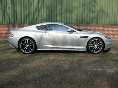 tweedehands Aston Martin DBS 6.0 V12