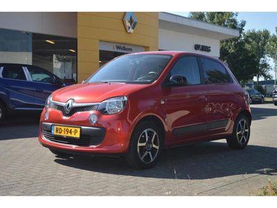 tweedehands Renault Twingo 1.0 SCe 70pk S&S Limited