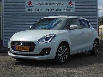 tweedehands Suzuki Swift 1.0 Stijl Smart Hybrid Staat in Hoogeveen