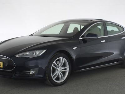 tweedehands Tesla Model S 306 pk Tech Pack