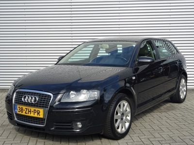 tweedehands Audi A3 1.9 TDI ATTRACTION PRO LINE / ECC / CRUISE / TREKH.