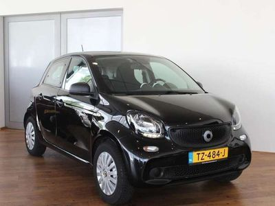 tweedehands Smart ForFour 1.0**AIRCO*BLUETOOTH*LED*BOTS WARSCH.*CRUISE**