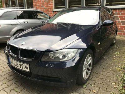 tweedehands BMW 318 318 Touring i TREKHAAK