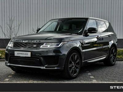 tweedehands Land Rover Range Rover Sport P400e HSE Dynamic PHEV