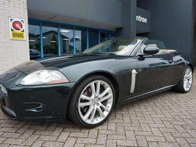 tweedehands Jaguar XKR 4.2 V8 Convertible R