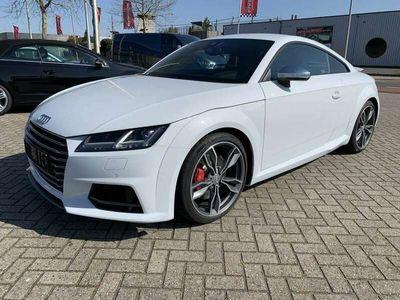 tweedehands Audi TTS TT 2.0 TFSIq PL+