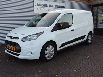 tweedehands Ford Transit Connect 3 PERS LANG 1.5 TDCI L2 Trend Start & Stop