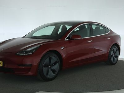 tweedehands Tesla Model 3 Standard RWD Plus