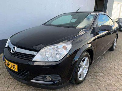 tweedehands Opel Astra Cabriolet TwinTop 1.8 Enjoy - Cruise Control