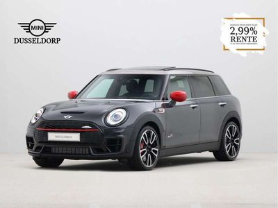 tweedehands Mini Clubman  JCW ALL4 Chili THUNDERPACK EDITION