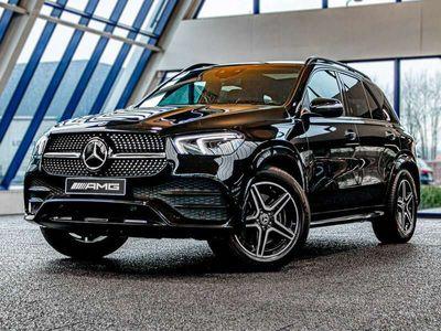 tweedehands Mercedes GLE350 d 4MATIC