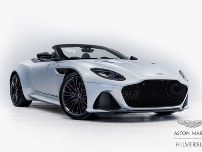 tweedehands Aston Martin DBS Superleggera Volante