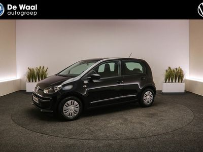 tweedehands VW up! up! 1.0 60pk moveBlueMotion