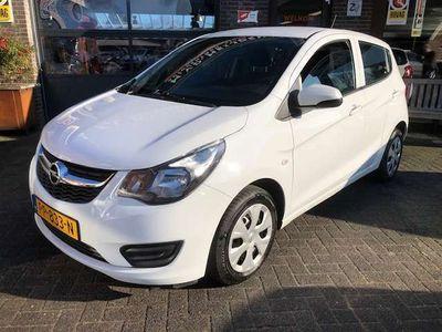 tweedehands Opel Karl 1.0 Edition