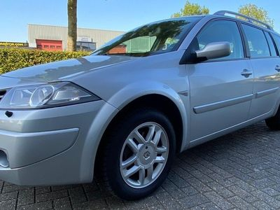 tweedehands Renault Mégane Grand Tour 2.0 Techline