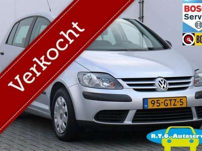 tweedehands VW Golf Plus 1.4 TSI Comfortline SLECHTS 86000 KM !!
