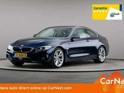 tweedehands BMW 420 4 Serie Coupé iA Centennial High € 26.900
