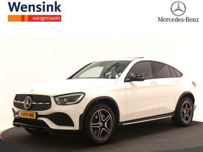 tweedehands Mercedes 300 GLC Coupé4MATIC Premium Plus   Massagestoelen   Adaptieve..