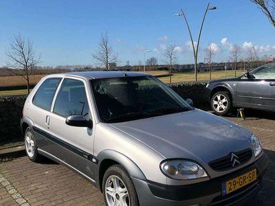 tweedehands Citroën Saxo 1.4i VTS