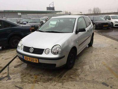 tweedehands VW Polo 1.2 12V