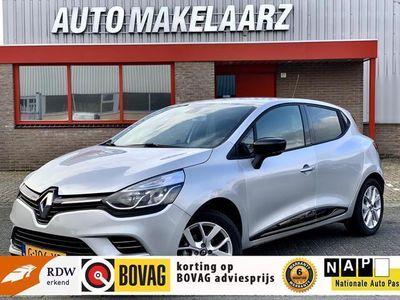 tweedehands Renault Clio 0.9 TCe Intens Navi PDC Keyless Garantie