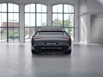 tweedehands Mercedes AMG GT 4-Door Coupe 53 4MATIC+ Premium Plus AMG Dynamic plus | Night pakket | Keramische remmen | AMG ride control + Head-up | Schuifdak | Nappa leder