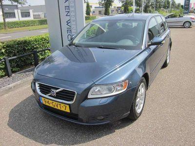 tweedehands Volvo V50 1.8 Edition I Cruise+LM velgen
