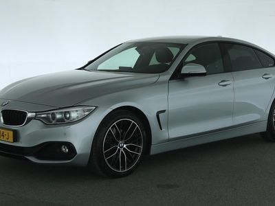 tweedehands BMW 420 4-SERIE GRAN COUPE d 190pk High Executive Sport Aut.