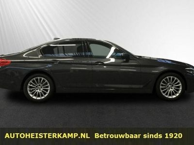 tweedehands BMW 340 5-SERIE 540ipk xDrive Sport Line Stoelkoeling ACC Head-Up